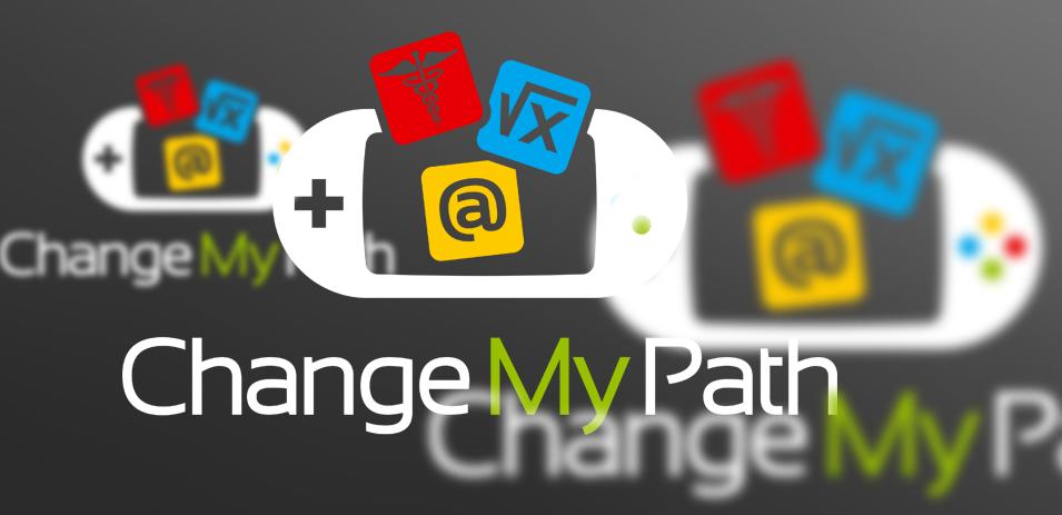 change my path