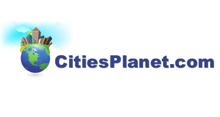 citiesplanet com logo