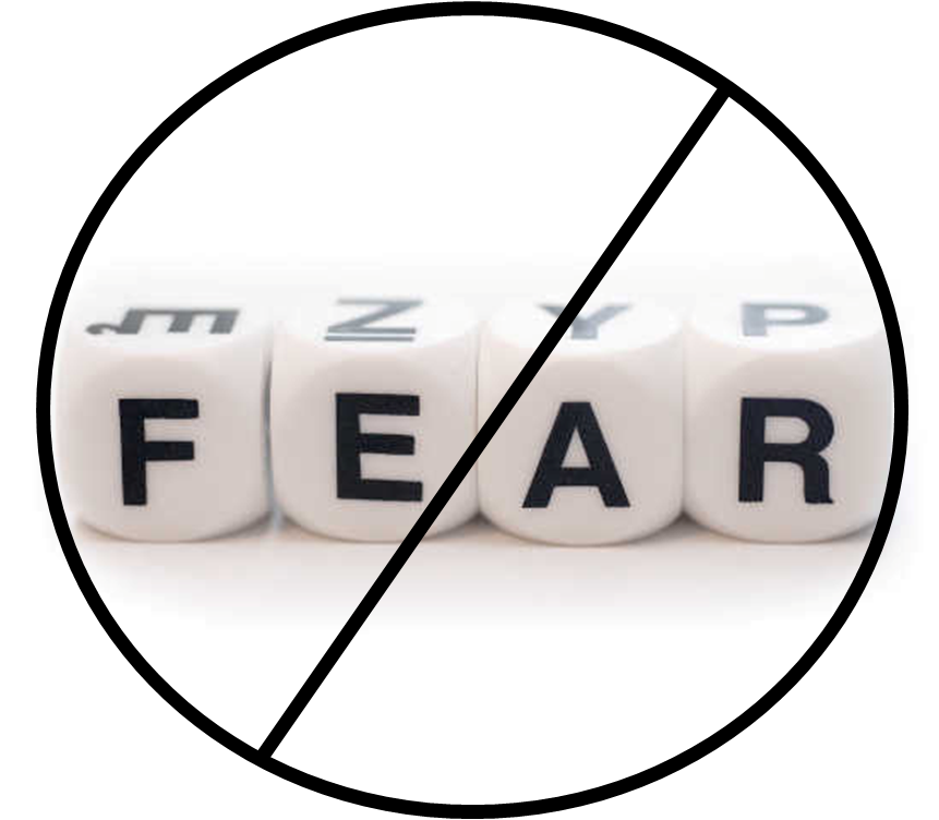 3 most common types of entrepreneurial fears  u0026 how to