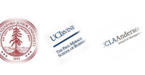 Business schools in california ?