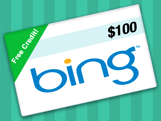 Ads must be stopped after $50 ad credit is used up or within 90 days from coupon redemption, whichever comes first, or your credit card will be charged for advertising clicks. It is the sole responsibility of advertisers to monitor their Bing Ads accounts.4/5(71).