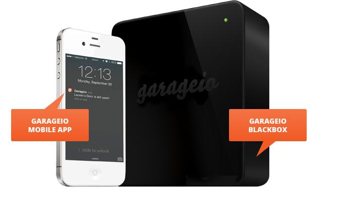 garageio image