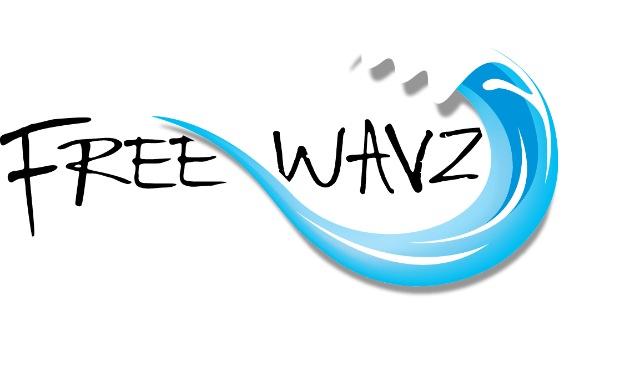 FreeWavz logo