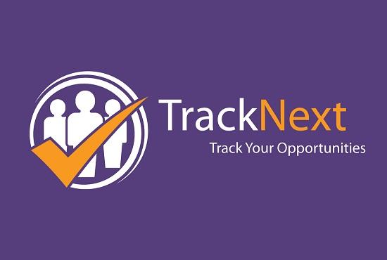 tracknext logo