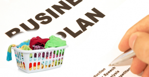 laundry and dry cleaning business plan
