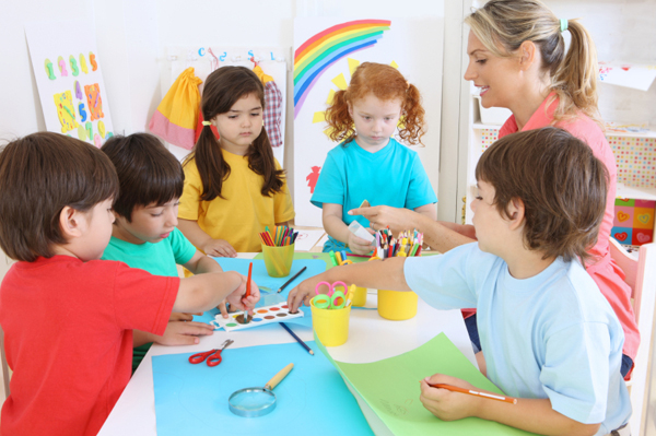 Requirements For Starting A Daycare Business