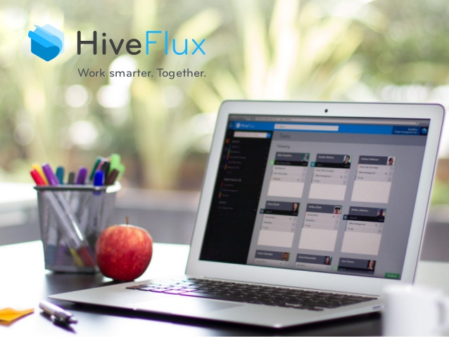 hiveflux main image