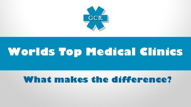 GCR medical rating main image