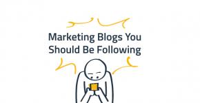 29 marketing blogs you should be following