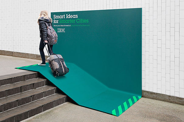 creative advertising ideas 15
