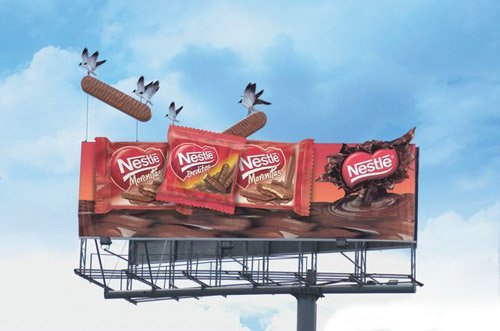 creative advertising ideas 33