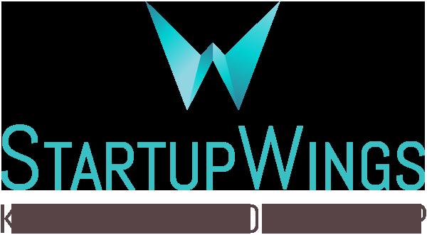 StartupWings-Logo
