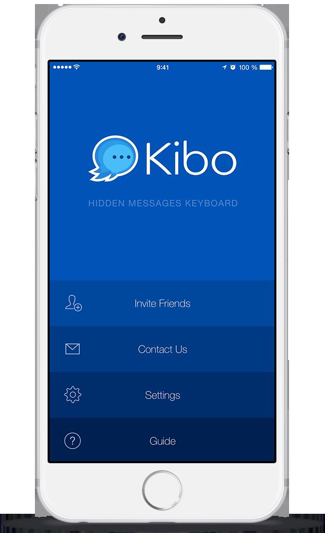 kibo main image
