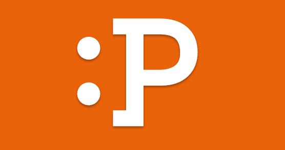 postly logo