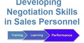 sales negotiation training main image