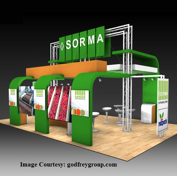15 Trade Show Display Booth Engagement Ideas to Get More
