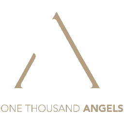 1000angels logo