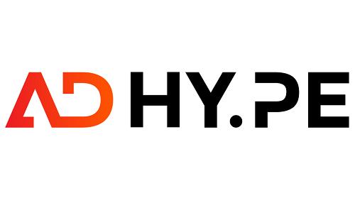 adhype logo
