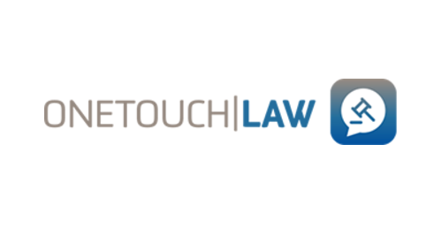 onetouchlaw app logo