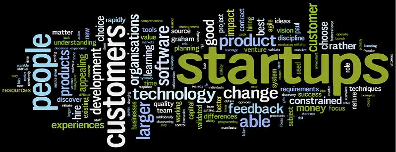 startup pr conversations