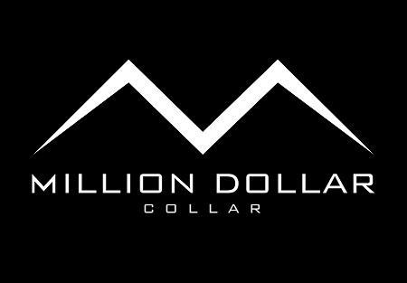 milliondollarcollar logo