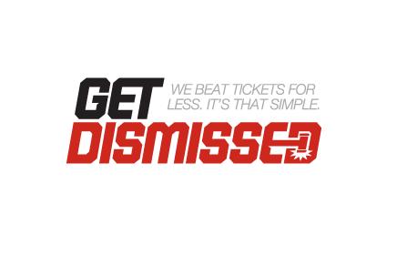 GetDismissed logo