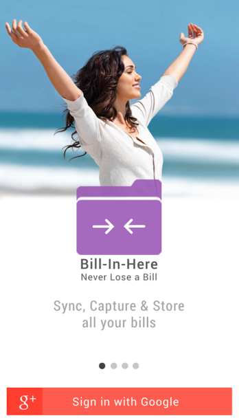 bill in here main image