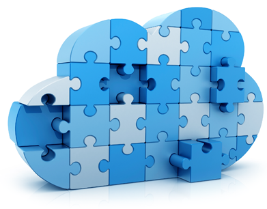 cloud hosting is scalable