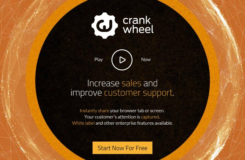 crankwheel main image