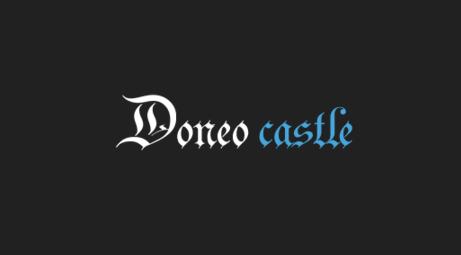 doneo castle logo