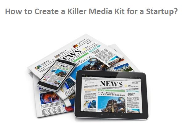 killer media kit