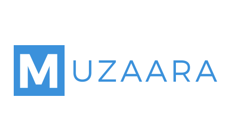 muzaara logo