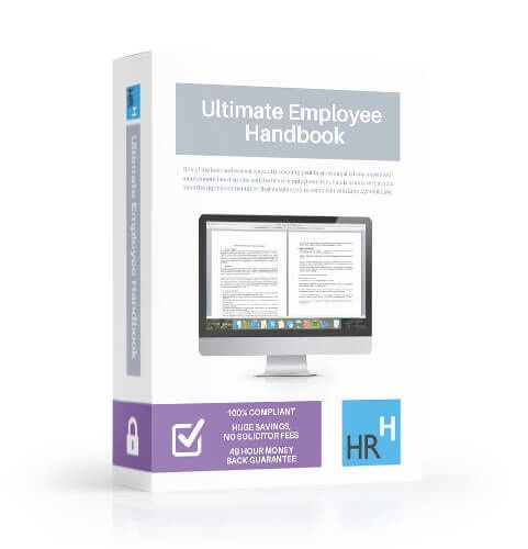 UltimateEmployeeHandbook