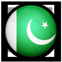flag pakistan