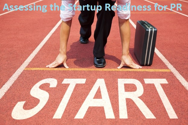 how to check the startup readiness