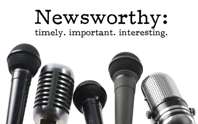 how to create newsworthy pr