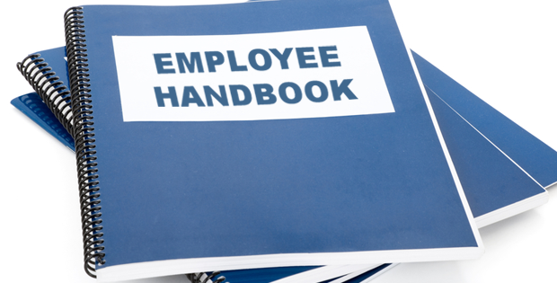 Exceptional How To Write An Employee Handbook