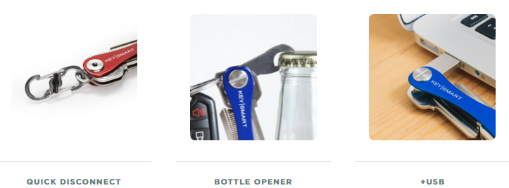 keysmart accessories