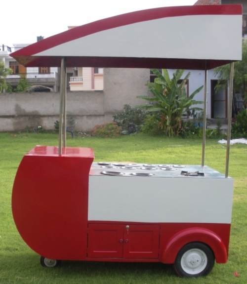 mobile food kiosk design ideas 1