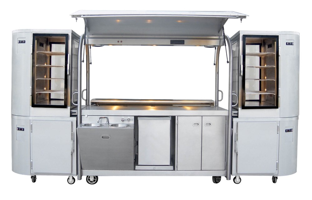 mobile food kiosk design ideas 10