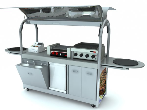 mobile food kiosk design ideas 3