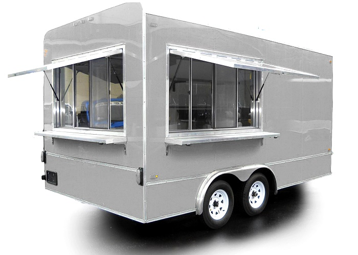 Create My Own Food Truck