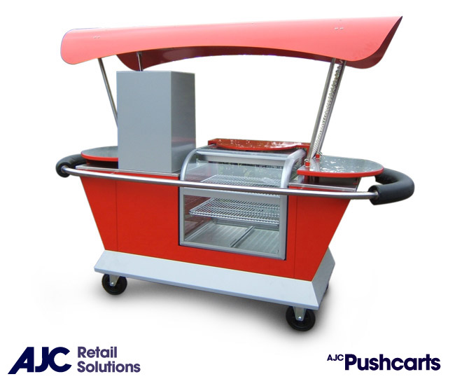 mobile food kiosk design ideas 9