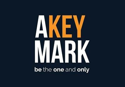 akeymark logo