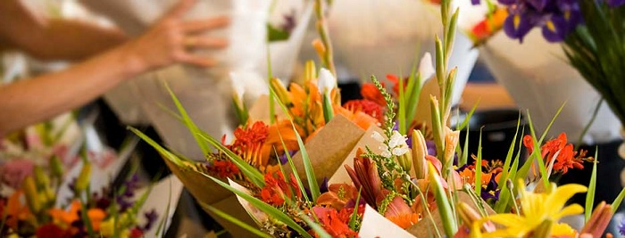 10 tips to start run a successful florist business - Successful flower growing business ...