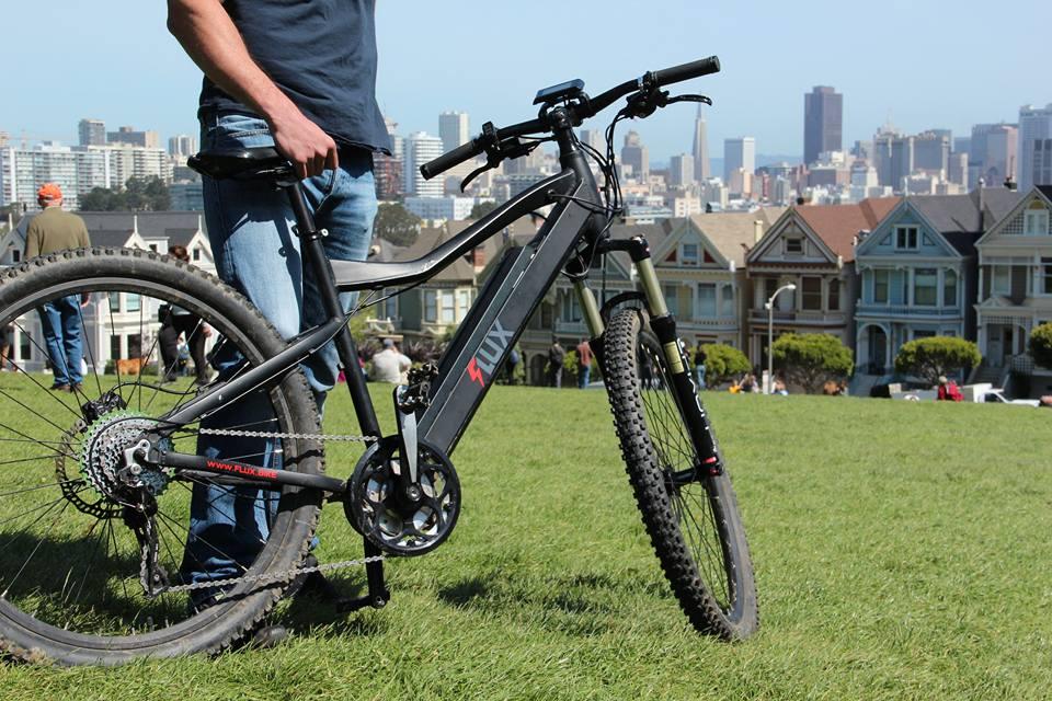 flux bikes image 1