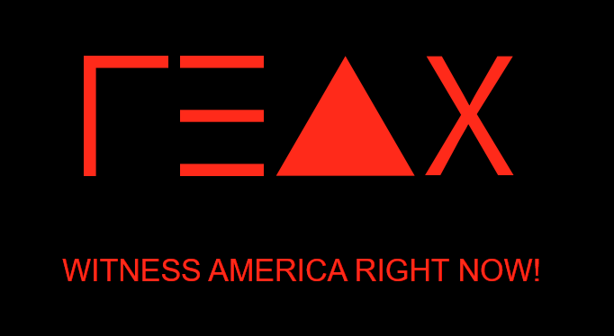reax logo