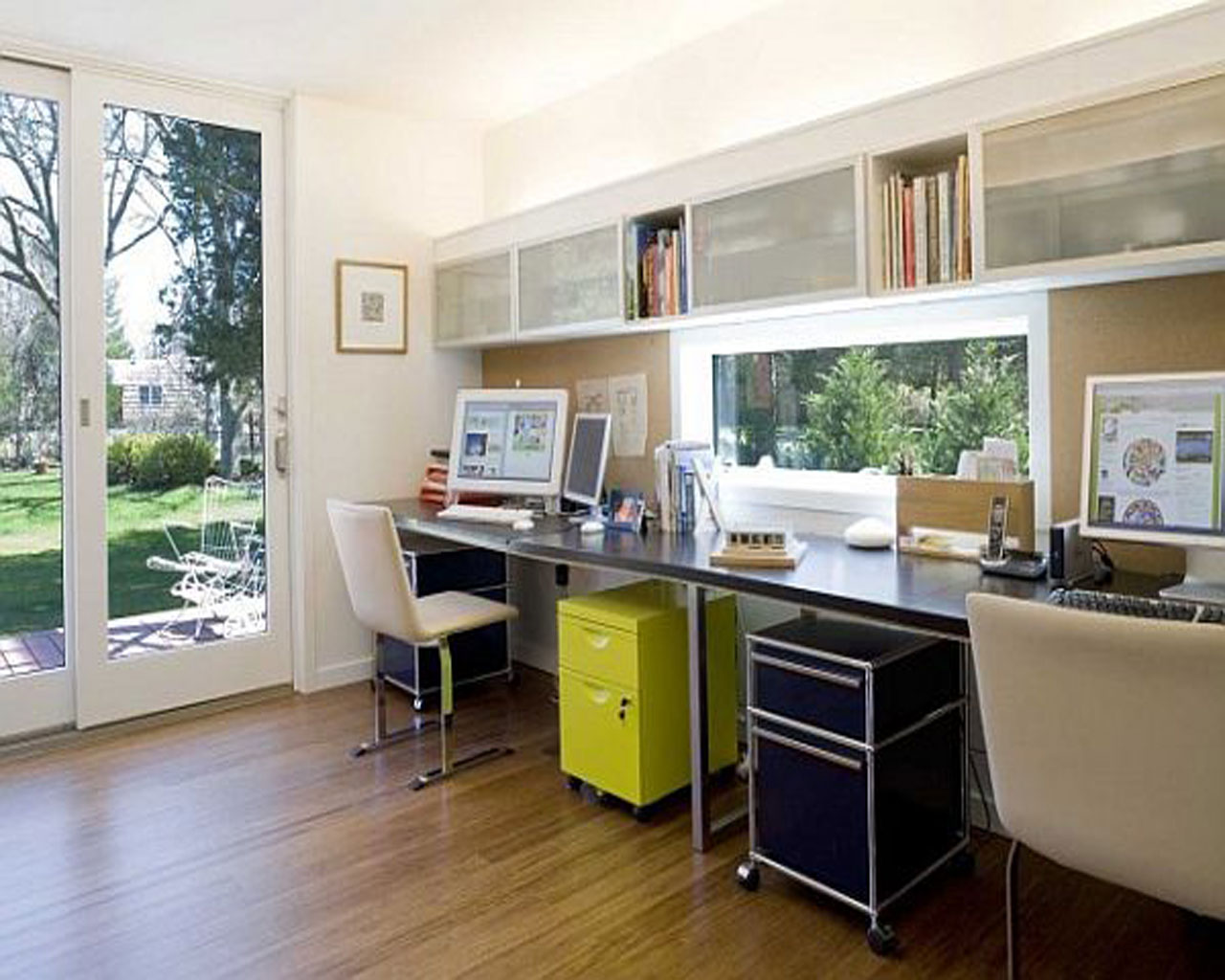 things to consider before setting up home office