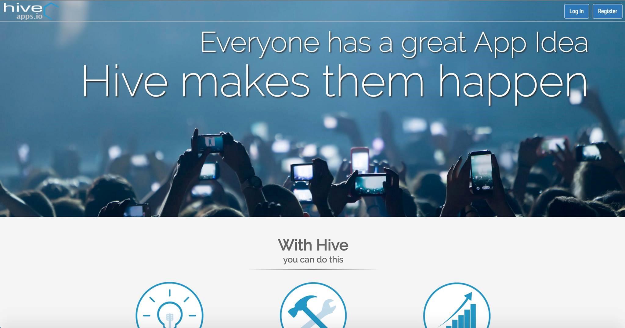 hive main image