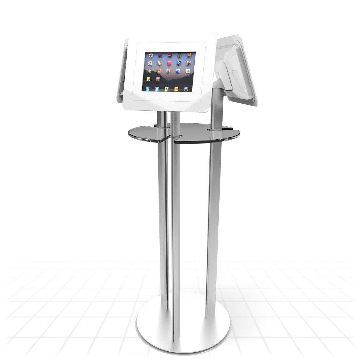 ipad exhibition display